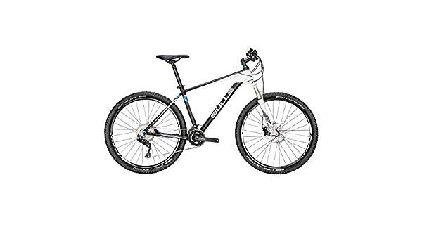 Bulls Copperhead 3 Hombre – Bicicleta de montaña (27,5 pulgadas 22 ...