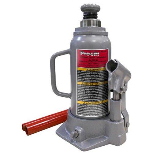 Pro Lift B 012D Grey Hydraulic Bottle