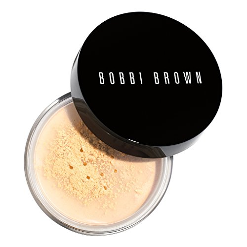 Sheer Finish Loose Powder Golden (Bobbi Brown Sheer Finish Loose Powder)