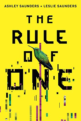 The Rule of One (Best Young Adult Dystopian)