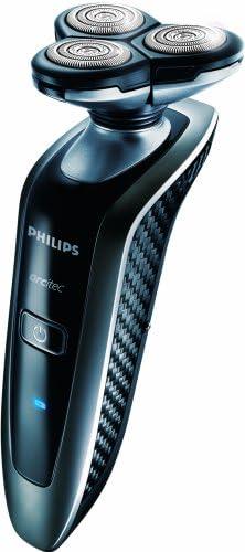 Philips RQ1050 Con recortador para nariz de regalo Afeitadora ...