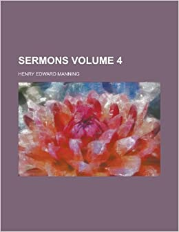 Book Sermons Volume 4