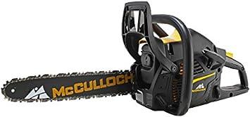 McCulloch 967326307 - Motosierra térmica McCULLOCH CS 380
