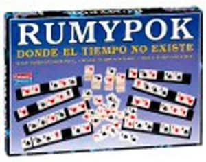Falomir Juego Rumypok: Amazon.es: Juguetes y juegos