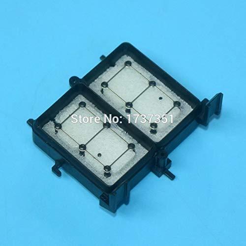 Printer Parts Dx5 F158000 F152000 - Almohadilla de tinta para cabezal de impresora Epson R1800 R2400 R1900 R2000 Dx 5
