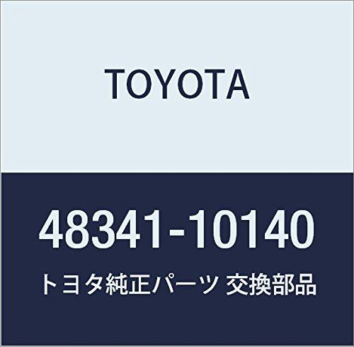 Toyota 48341-10140 Suspension Spring Bumper