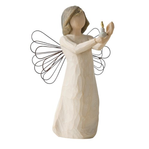 Willow Tree Angel of Hope product image
