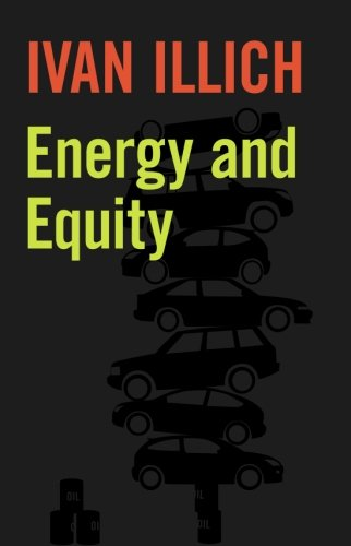 energy and equity - 1
