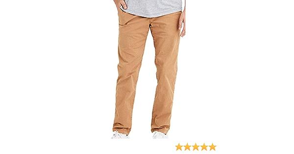 acelyn Pantalones de ch/ándal para Hombre Pantalones de Lana Pantalones de ch/ándal Holgados de Carga con m/últiples Bolsillos