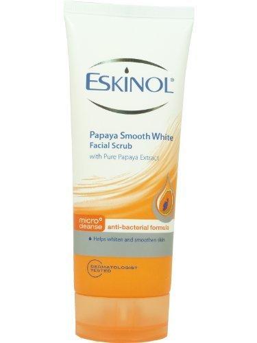 Papaya Face Scrub