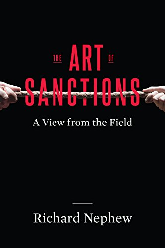 [Free] The Art of Sanctions: A View from the Field (Center on Global Energy Policy Series)<br />[P.D.F]