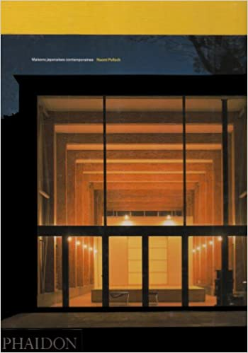 Livres Maisons japonaises contemporaines (Ancien prix éditeur  : 69,95 euros) pdf