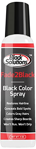 Price comparison product image Black Solutions Fade 2 Black