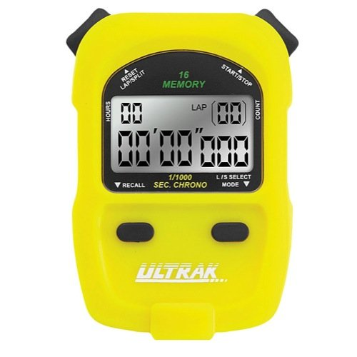 SEIKO Ultrak 460 16 Lap Memory Stopwatch ()