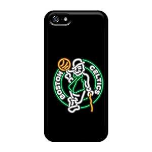 [Gcidp11003oXrQw]premium Phone Case For Iphone 5/5s/ Boston Celtics Tpu Case Cover