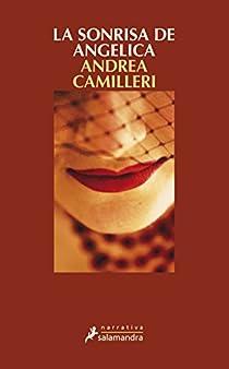 La sonrisa de Angelica par Camilleri