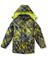 Columbia Boys Jacket Pop Shove-it Size 14/16
