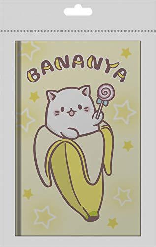 Trends International Bananya Journal Poly Bag