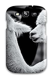 Best Tpu Protector Snap Case Cover For Galaxy S3