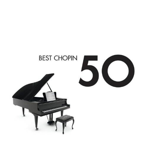 Price comparison product image 50 Best Chopin