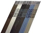 41LefYXmCDL. SL160  - Radnor 64001720 3/32'' Cast 99 Maintenance Electrode 4 Piece Job Pack (3 PER PACK)