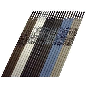 "Radnor 64001720 3/32"" Cast 99 Maintenance Electrode 4 Piece Job Pack (3 PER PACK)"