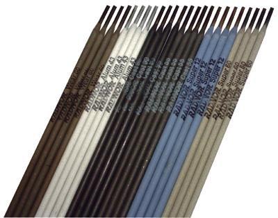 (Radnor 64001716 3/32'' Super 12 AP Maintenance Electrode 4 Piece Job Pack (3 PER PACK))