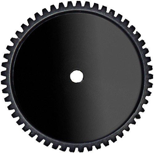 形状0.8ピッチアルミギアfor Follow Focus摩擦とギアClic   B01DWEH27O