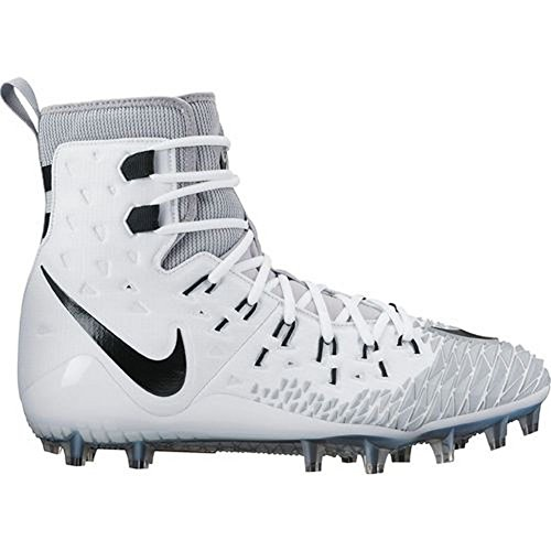 Elite Football Américain Force White Savage Td Crampons Nike 4xAwXA