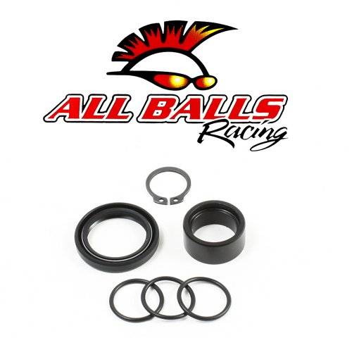 COUNTERSHAFT SEAL KIT, Manufacturer: ALL BALLS, Part Number: 132630-AD, VPN: 25-4029-AD, Condition: New