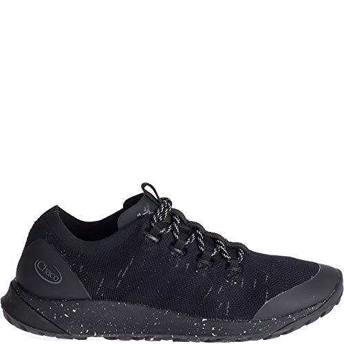Chaco Women's Scion Sneaker, Black, 7.5 M US