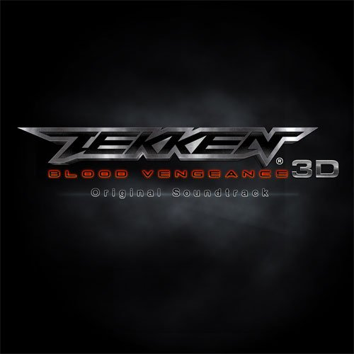 TEKKEN BLOOD VENGEANCE ORIGINAL SOUNDTRACK