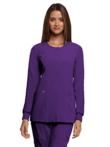 - Grey's Anatomy Signature 2407 Warm-Up Dewberry 3XL