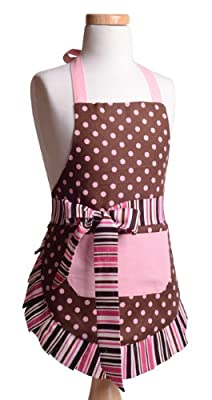 Flirty Aprons Girl's Original Apron from Flirty Aprons