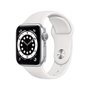 AppleWatch Series 6 (GPS, 40mm) – A real Value to money