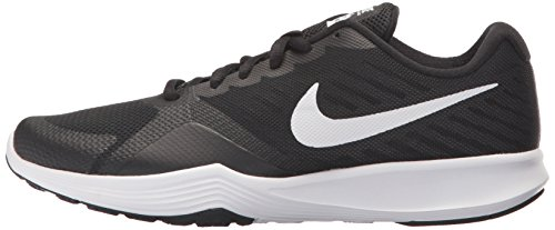 Trainer black White Wmns Da Donna City Nike Nero 001 Fitness Scarpe Ogwf1E8xn