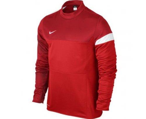 Nike de manga larga Top Comp13 capa intermedia, primavera/verano, unisex, color Varios colores - University Red/Gym Red/White, tamaño XL Varios colores - University Red/Gym Red/White