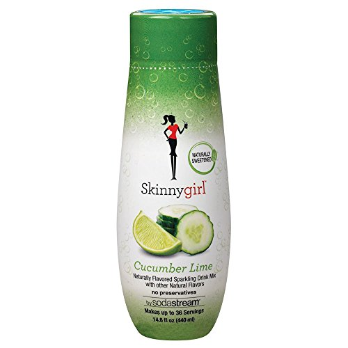 soda stream cucumber - 8
