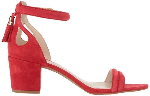 Harriet Red Women's New Sandal Dress Cole York Kenneth qU6Ig8