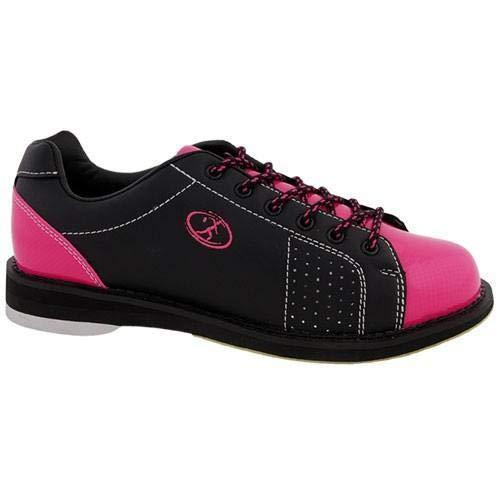Elite Athena Pink Womens Bowling Shoes