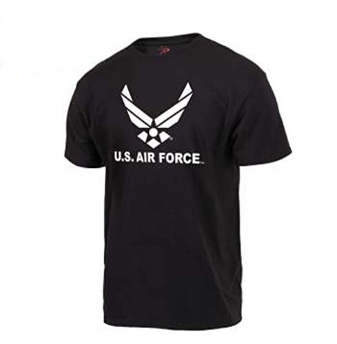 (Rothco US Air Force Emblem T-Shirt, Medium)