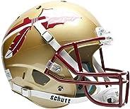 NCAA Unisex NCAA Florida State Seminoles Replica Xp Football Helmet