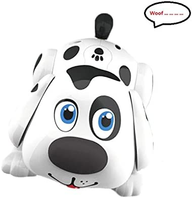 Robot Dog Toys, Electronic Pet Dog Interactive Robot Toy Dog Walks, Barks,  Sings, Dances, Responds to Touch, Kids Dog Toys