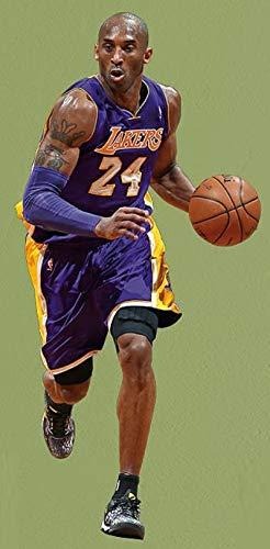 Amazon Com Fathead Jr Kobe Bryant Graphic Los Angeles