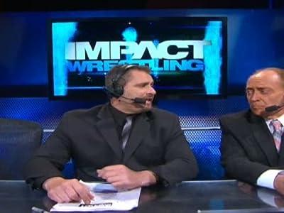 Impact Wrestling 1/24/13