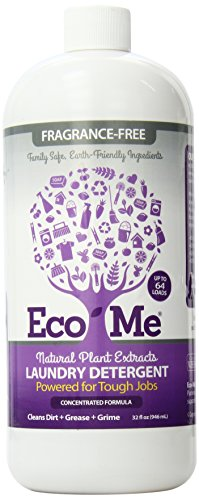 Eco-Me Laundry Natural...