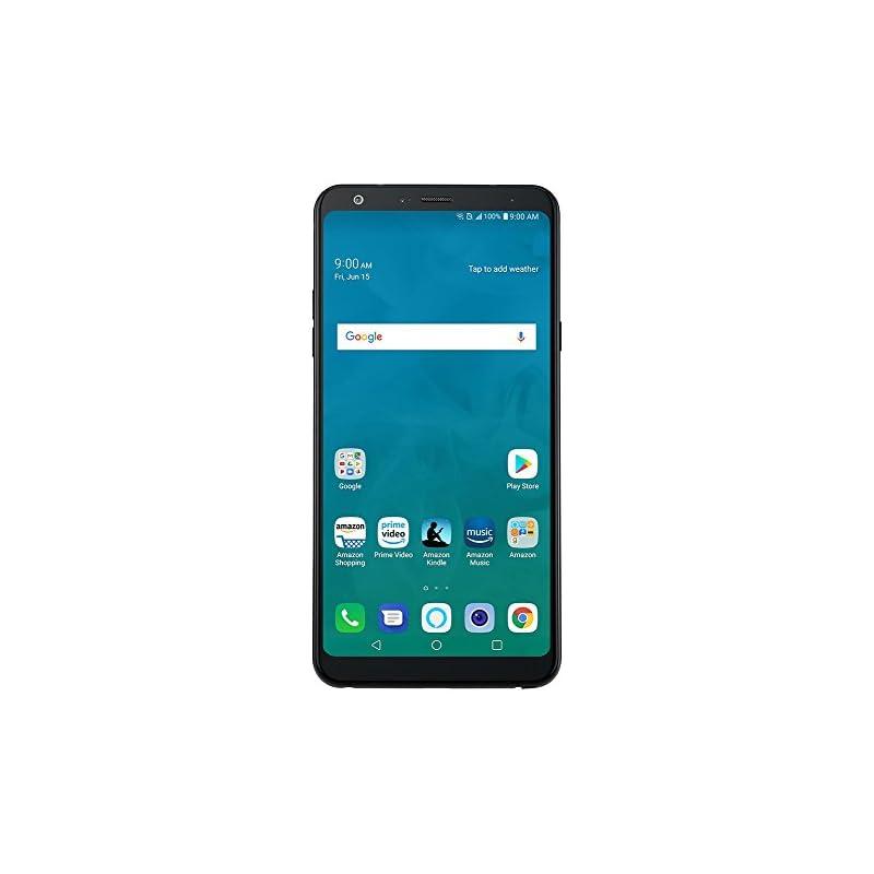 LG Stylo 4 – 32 GB – Unlocked (AT&T/Spri
