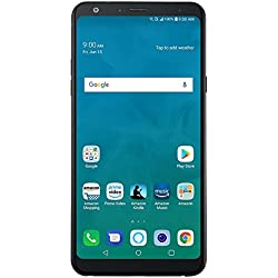 LG Stylo 4 - 32 GB - Unlocked (AT&T/Sprint/T-Mobile/Verizon) - Aurora Black - Prime Exclusive Phone