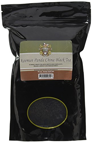 English Tea Store China Loose Leaf Tea, Keemun Panada, 16 - Store Chino