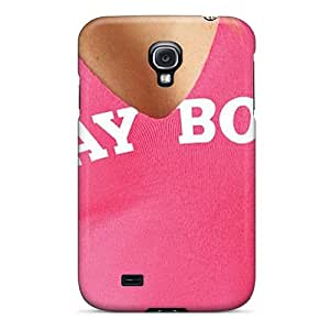 Case Cover, Fashionable Galaxy S4 Case - Paly Boy
